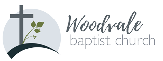 Woodvale Baptist Church Logo